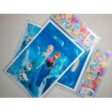 Party Loot Bags Large ( Pack of 10 pcs )