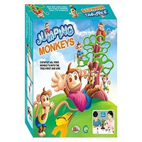 Ekta Jumping Monkey