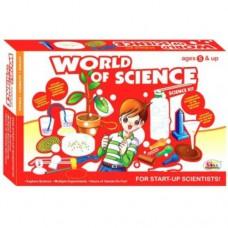 Ekta World of Science