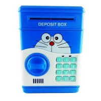 Electronic ATM Machine