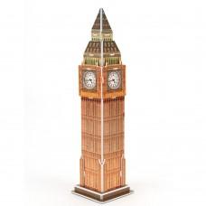 biZyug DIY 3D Puzzle - Big Ben 30 pcs