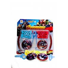 Beyblade Launcher Set Best Spinning Battle Toys for Kids