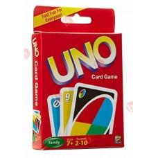 biZyug UNO Cards