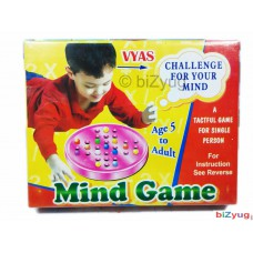 Brainvita Mind Games