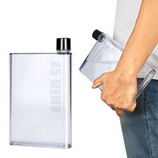 A5 Memo Note Book Ultra Slim Bottle 420 ML