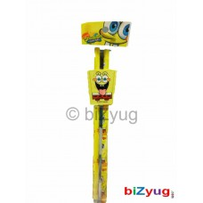 Two Pencil Set with Smiley Eraser