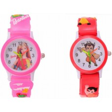 Wrist Watch Characters for kids