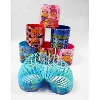Character Minon Magic Spring Gift Combo (Pack of 2)